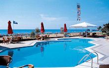 Foto Hotel Villas Glyfada in Glyfada ( Corfu)